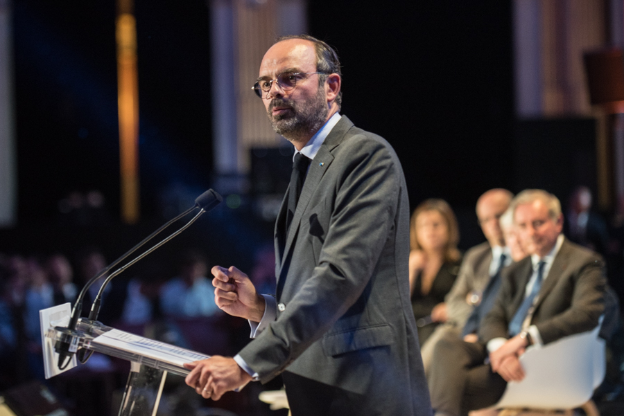 reportage institutionnel france urbaine conference des villes