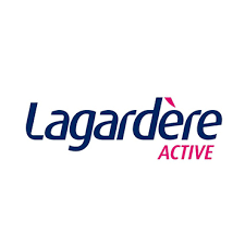logo lagardere active