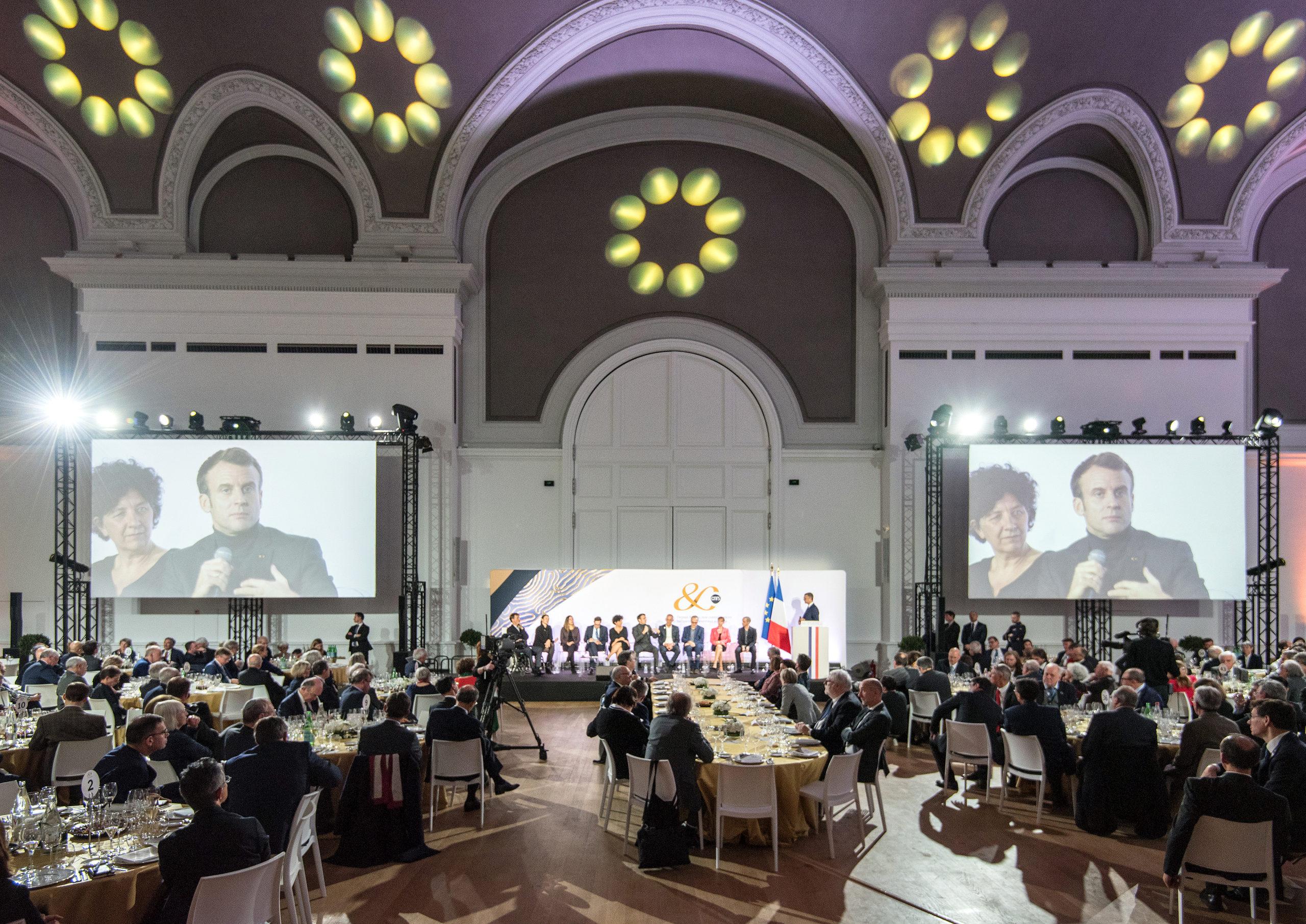 Diner de Gala